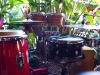 percussion-set-up-villa-del-sol-fullerton