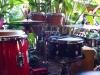 percussion-set-up-villa-del-sol-fullerton