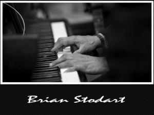 Brian Stodart Black and White Keys